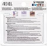 Ardell Individuals, das Original, Short black, 1er Pack (1 x 56 Stück) für Ardell Individuals, das Original, Short black, 1er Pack (1 x 56 Stück)
