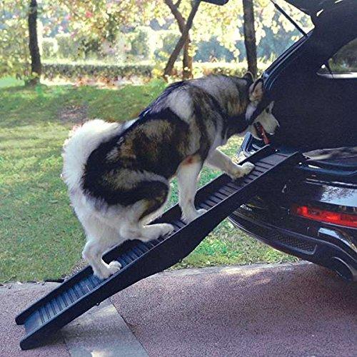 Pet-Star klappbare Hunderampe - Treppe Pet-rampe Und