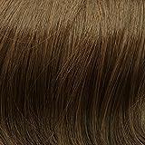 Cosplayland -BR13 7 Piece Clip-In Extensions morceau de cheveux droite ensemble d'extension de cheveux - brun chocolat