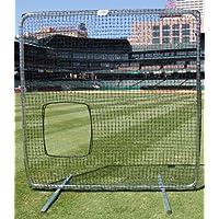 Trigon Deportes ProCage Softball jarra de repuesto Red, 7x 7-Feet
