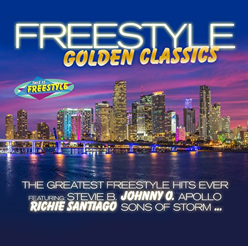 Freestyle Golden Classics
