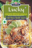 Lucky Masale Chicken Biryani Masala 50G. Pack Of 2