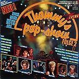 Thommy's Pop Show Extra 2 (1985) [Vinyl LP]