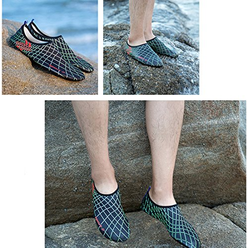 De De Praia Sapatos Para Unissex Respirável Senhoras Surf Água Sapatos Sapatos Sapatos Flutuantes De Do Aqua Crianças De Sapatos Aqua Negras Sapatos Sapatos Banho Dorkasde Homens xwnO1EE