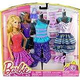 Barbie Night Likes Fashion Dress BCN76 - Mattel