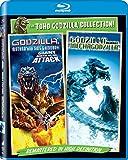 Godzilla Against Mechagodzilla / Godzilla Mothra [Blu-ray] [2002] [US Import]