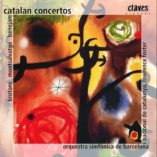 Katalanische Konzerte