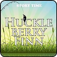 Story Time: Huckleberry (Finn Jersey)