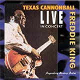 Live in Concert by Freddie King (1999-08-10)