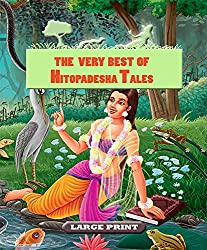 The very best Hitopadesha Tales (Hitopadesha)