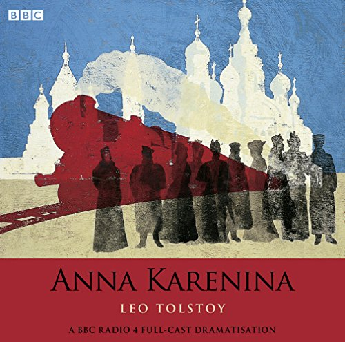 Anna Karenina (BBC Audio)