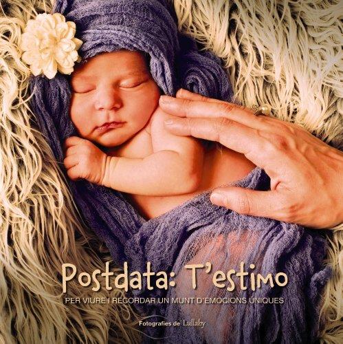 Postdata: T'estimo (Edicions Generals - Diversos)