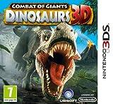 Combat of Giants: Dinosaurs 3D (Nintendo 3DS) [Edizione: Regno Unito]