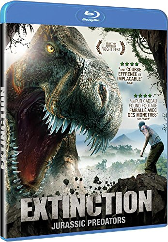 Preisvergleich Produktbild Extinction [Blu-ray]