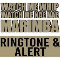 Watch Me Whip Marimba Ringtone and Alert