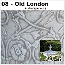 FONTANA DA GIARDINO BORDIGHERA CM234X234X142H OLD LONDON