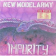 Impurity (1990) [Vinyl LP]