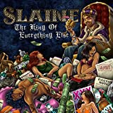 Songtexte von Slaine - The King of Everything Else