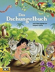 Das Dschungelbuch: Nach dem Original von Rudyard Kipling by Rudyard Kipling (2012-10-06)