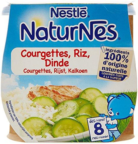 nestle-bebe-naturnes-courgettes-riz-dinde-plat-complet-des-8-mois-2-x-200g-lot-de-4