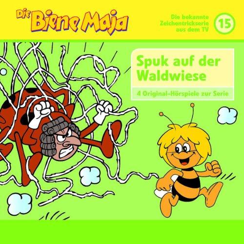 Die Biene Maja - Folge 15
