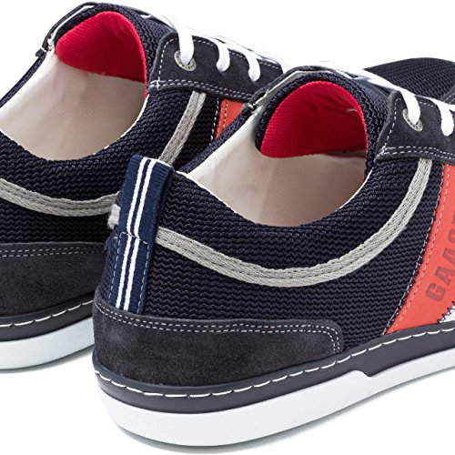Gaastra Spin Nyl, chaussons d'intérieur homme Navy