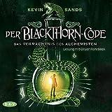 Das Vermächtnis des Alchemisten: Der Blackthorn-Code 1