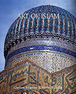 Art of Islam (Temporis) di [Migeon, Gaston, Saladin, Henri]