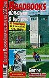 M&R Roadbooks: DDR-Grenze & Umgebung: Die besten Motorrad-Touren rund um die alte DDR-Grenze