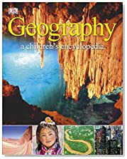 Geography A Children\'s Encyclopedia