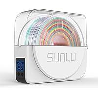 3D Printing Filament Storage Box for Dehydrating, Weighing and Keeping Filament Dry, Filament Dryer