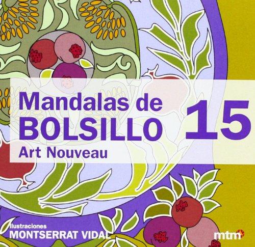 Mandalas de bolsillo 15 (Mandalas (mtm))