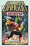 Savage Dragon Archives 7