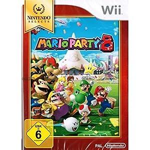 Mario Party 8 – [Nintendo Wii]