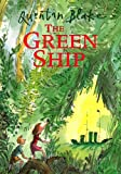 The Green Ship (Red Fox Picture Books)