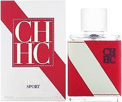 CH Men Sport by Carolina Herrera for Men - Eau de Toilette, 50ml