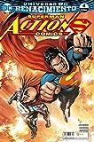SUPERMAN: ACTION COMICS 4