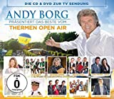 Andy Borg präs. das Beste vom Thermen Open Air -