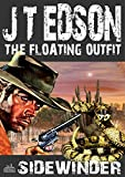 Sidewinder (A Floating Outfit Western Book 13)