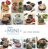 """Mes """"Mini"""" par Julie Andrieu"""