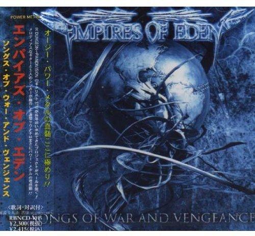 Song of War & Vengeance