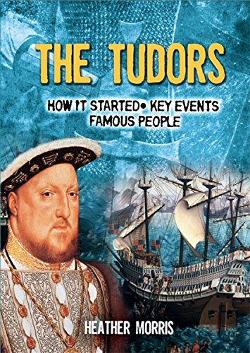 The Tudors (All About)