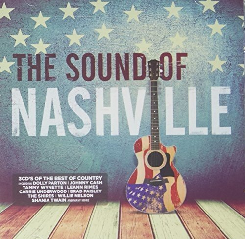 Sound of Nashville,the
