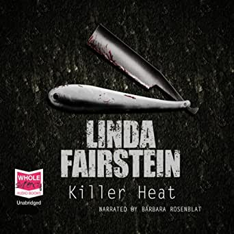 Killer Heat Audio Download Amazon Co Uk Linda