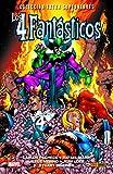 Los 4 Fantásticos 1 (Colección extra superhéroes)