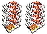 10x Senioren Romme Spielkarten je 2x55 Blatt   Canasta Bridge Kartenspiel Karten