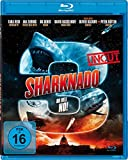 Sharknado 3 - Oh Hell No! (UNCUT) [Blu-ray]