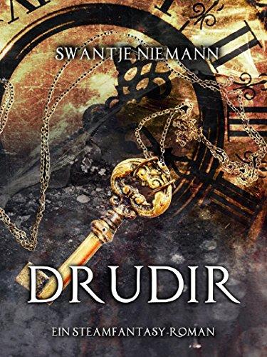 Buchseite und Rezensionen zu 'Drúdir: Ein Steamfantasy-Roman' von Swantje Niemann