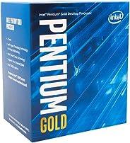 Intel Pentium G5400 3.70 GHz LGA1151 İşlemci
