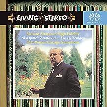 Living Stereo: Also Sprach Zarathustra